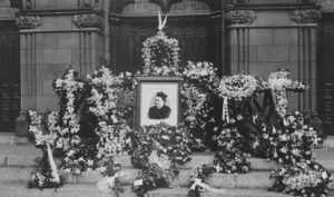 Father Murphy Funeral Flowers