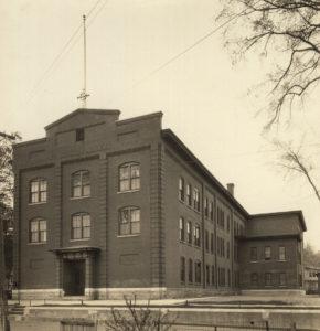 Saint Aloysius Academy