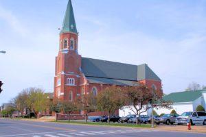 St Mary's Oratory